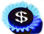 Британский эксперт: 1/6 кредита МВФ Украина потратит на оплату российского газа