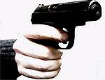 Уралец на прогулке застрелил свою знакомую и сжег ее тело