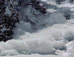 В горах Сочи при сходе лавины погибла туристка из Москвы