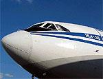 Минтранс попытается убедить Египет не запрещать полеты Ил-86