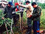 Свердловское правительство распределило полезные ископаемые между недропользователями