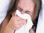 В Москве среди детей от 3 до 6 лет началась эпидемия гриппа