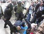 Россия добилась стабильности в несоблюдении прав человека