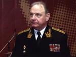 Адмирал Касатонов: ЧФ будет оснащен современнейшими кораблями и новейшими системами вооружения