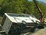 В автокатастрофе в Таиланде погибли россияне