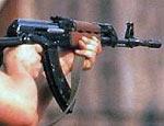 В Махачкале расстрелян милицейский наряд: 5 раненых