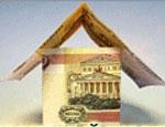 Россияне за минувший год взяли около 170 тысяч ипотечных кредитов