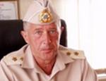 Кожин предлагает начать поиски ядерного оружия на Черноморском флоте