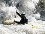 В Свердловской области пропали трое туристов, отправившихся сплавляться по рекам