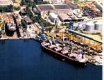 Объем перевалки грузов через севастопольский терминал «Авлиты» вырос на треть