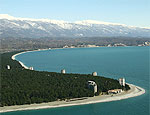 Русские туристы боятся ехать в Абхазию