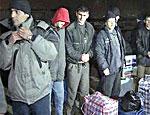 Из Одесской области выдворены нелегальные иммигранты
