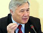 Ехануров: протесты против «Си Бриз-2008» в Крыму – «цирковое оформление»