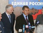 Люди Шойгу хотят разогнать Союз журналистов России