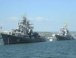 Ющенко требует обеспечить вывод Черноморского флота из Крыма в 2017 году