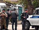 Свердловских милиционеров в Южной Осетии нет, – начальник ГУВД Михаил Никитин