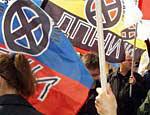 Московские власти запрещают митинги ДПНИ