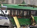 Взрыв автобуса в Тольятти 31 октября не был терактом