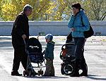 Население Приднестровья составляет 533 тыс. человек