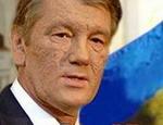 В Москве кремлевская молодежь решила похоронить Ющенко