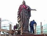 Соратники Тягнибока: судьба одесского памятника Екатерине-II предопределена