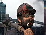 Украинские шахтеры больше не верят партиям и правительству