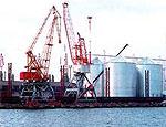 Ильичевский порт готовят к рейдерской атаке, – профсоюзы