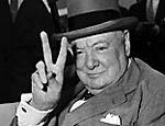Юные британцы считают Черчилля вымышленным персонажем