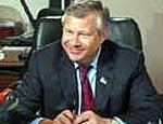 Салыгина сместили с поста лидера ПР в Харьковской области
