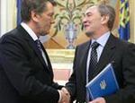 Секретариат Ющенко отказывается увольнять мэра Киева