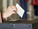 Итоги жеребьевки среди свердловских партий: первые в бюллетене ГС, далее – СР, КПРФ, ЛДПР и ЕР