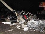 В Свердловской области разбился школьный автобус с детьми: два человека погибли, десять ранены (последние данные)