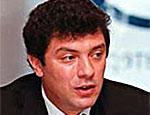 Борис Немцов: Украине не грозят досрочные выборы