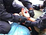 На железнодорожном вокзале Екатеринбурга задержан участник ОПС из Карачаево-Черкесии