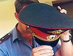 На Урале группа офицеров милиции торговала героином, избивала подследственных и брала с них взятки