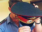 В Москве задержан сотрудник ГУВД Московской области, выдававший себя за наркополицейского