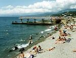 Туроператоры надеются, что НАТО не сорвет туристический сезон в Крыму