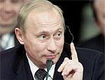 Путин может стать преемником Медведева в «Газпроме»