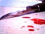 Проживающий в России азербайджанец отрезал жене голову