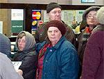 1 февраля в России вырастут трудовые пенсии