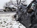 Урал ждут многочисленные автоаварии и пожары, – прогноз МЧС на март