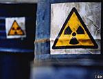 В Петербургском порту началась разгрузка судна с радиоактивными отходами