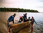 Петрозаводскую воинскую часть обвинили в сбросе фекалий и ртути в Онежское озеро
