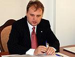 Председатель Верховного Совета ПМР Евгений Шевчук обсудил в Москве вопросы гармонизации законодательства