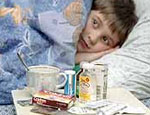 На Южном Урале отмечается подъем заболеваемости ОРВИ