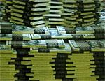 В июне Госдума обсудит скандал вокруг золотовалютных резервов России