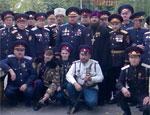 Крымские казаки обеспокоены продолжением волны захватов земли