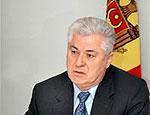 Молдавия сотрудничает с НАТО, но не намерена вступать в Альянс – Владимир Воронин