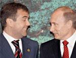 Медведев проведет совещание в Екатеринбурге: повестку заседания сформировал Путин