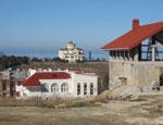 В Севастополе 14-этажная гостиница преградит Херсонесу путь в список ЮНЕСКО (ФОТО)